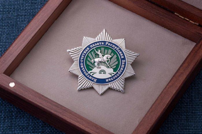 Орден «КСЧП РБ»