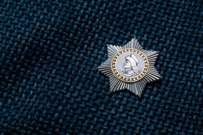 Орден «Салавата Юлаева»